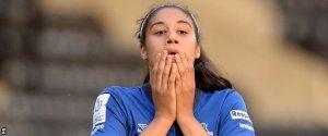 Picture: BBC Sports